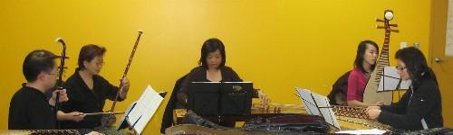 2009 Chamber Recital