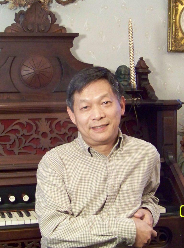 Adjudicator profile: Jay Zhu 朱賢杰