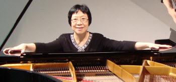 Adjudicator profile: Grace Lin 林德貽