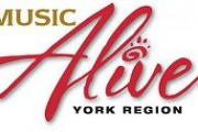 York Region Music Alive