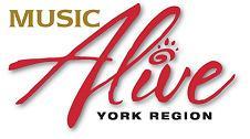 York Region Music Alive