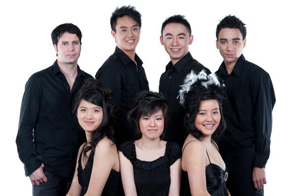 2011 April 30 concert guest: Spire