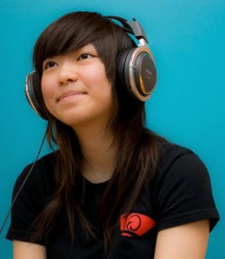 Member Profile: Andrea