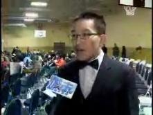 Talentvision TV 2010年12月24日:讓生活充滿愛-慈善音樂會