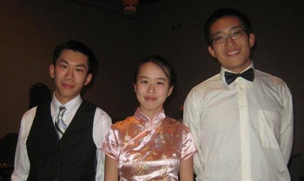 Beijing & Canadian Virtuosi with Grade Exam Showcase