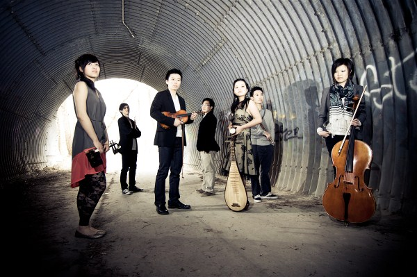 Read more about the article 2012-06-30 Concert Perfomers: Spire 旋越