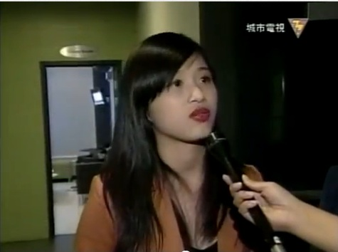 Talentvision TV 2012年7月6日:城市電視
