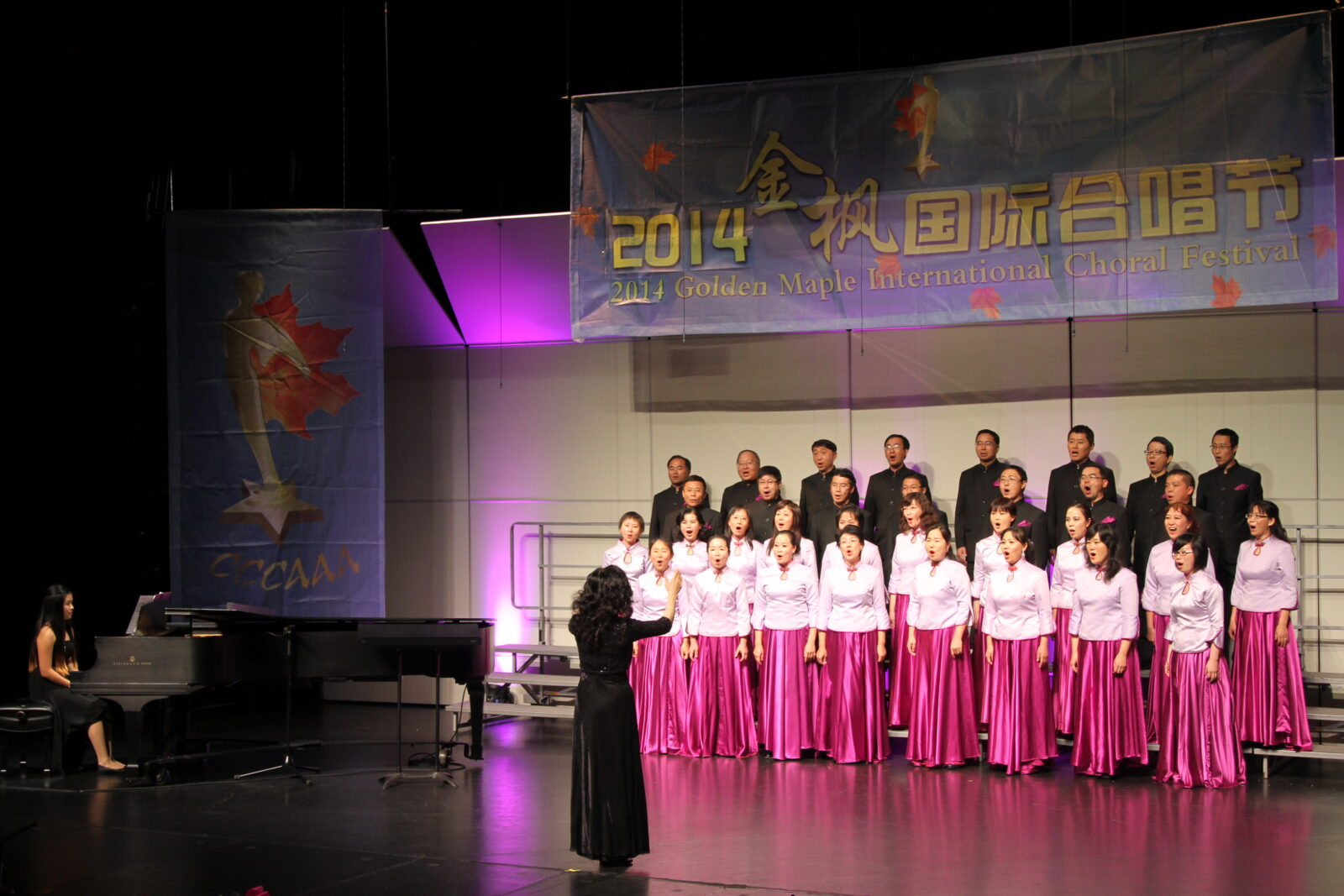 Countdown to the Toronto Chinese Orchestra's June 28th concert: WEEK 15