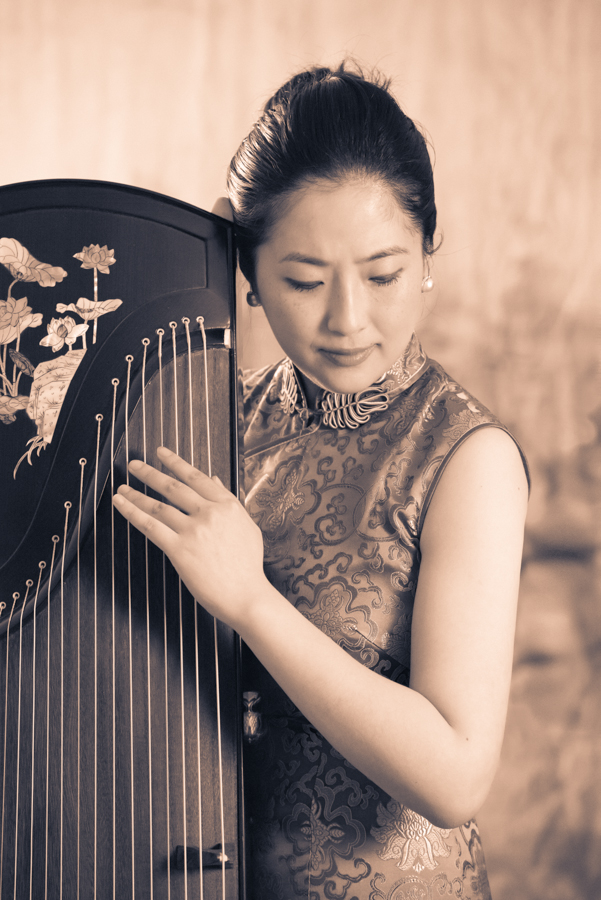 Countdown to the Toronto Chinese Orchestra's June 28th concert: WEEK 11
