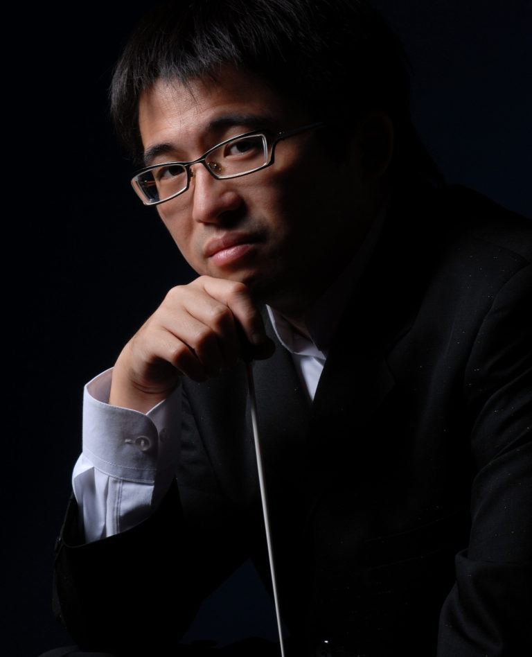 2016-07-03 Virtuosos Concert: Dr. Chih-Sheng Chen 陳志昇 Guest Artistic Director and Conductor