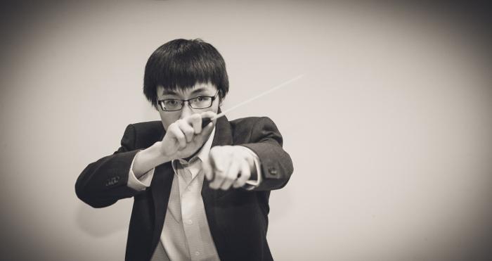 2016-07-03 Virtuosos Concert: Matthew Poon, Conductor 潘勉晞, 指揮