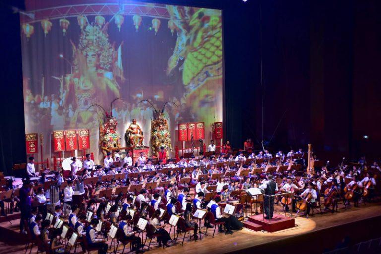 Patty Chan reflects on 2017 Taiwan trip