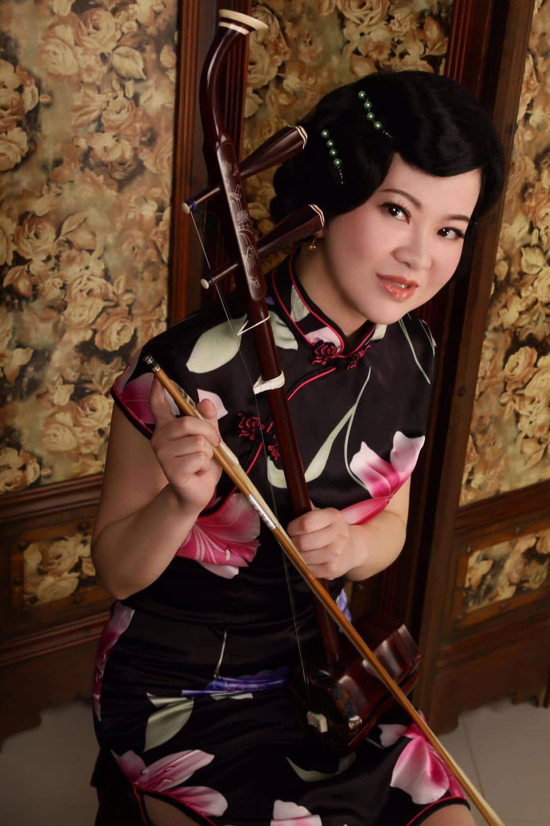 Announcement: Change of soloist for Butterfly Lovers Erhu Concerto