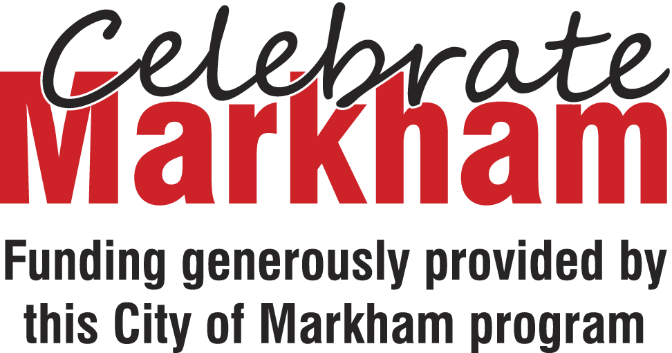 Announcement: Celebrate Markham