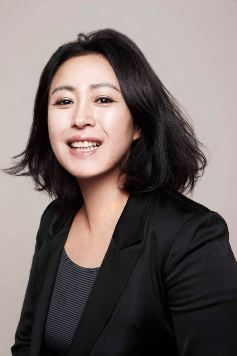 Introduction: Cecilia Heejeong Kim, composer