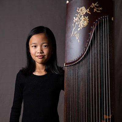 Alvina Cheung