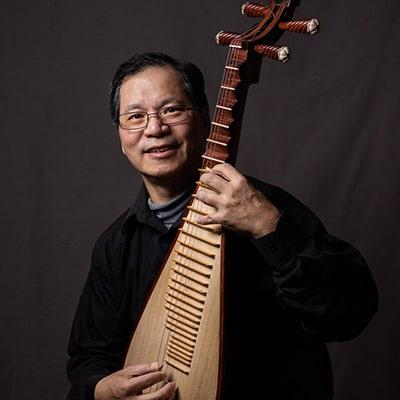Ernie Leung