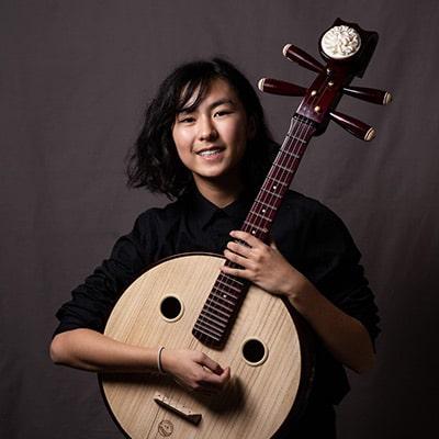 Kimberly Yang