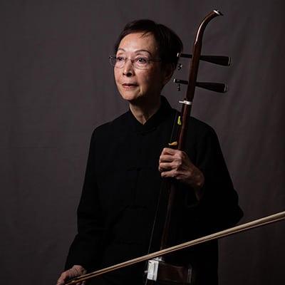 Lillian Leong
