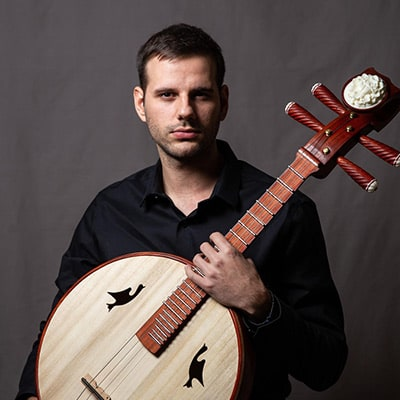 Marko Koumoulas