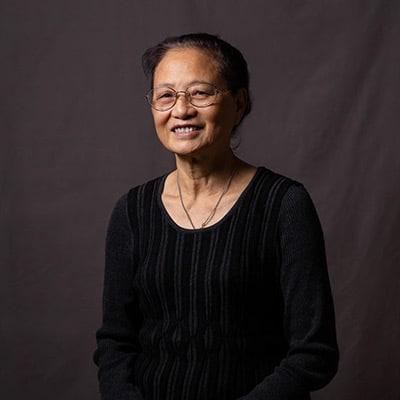 Mary Mei Lian Cheung