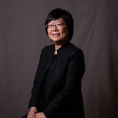 Patty Chan