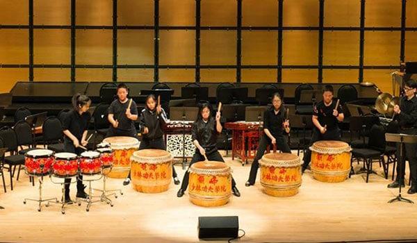 Apex Drumming Team
