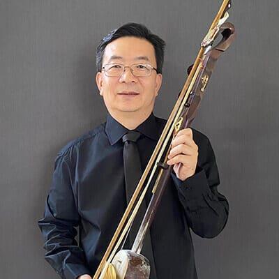 Shihua Zhao