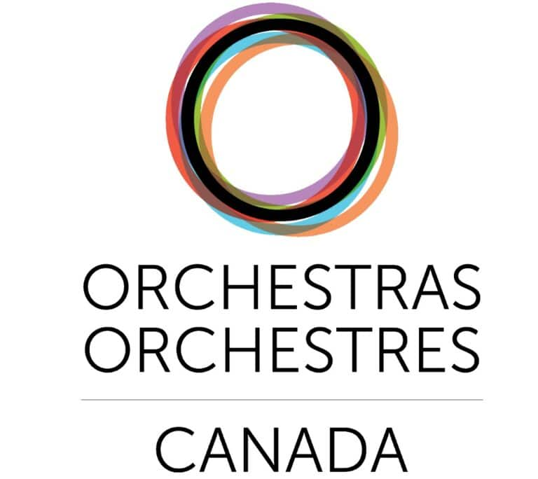 TCO is now a proud member of Orchestra Canada!