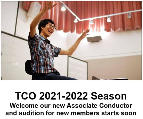 Read more about the article TCO 2021-2022 Season